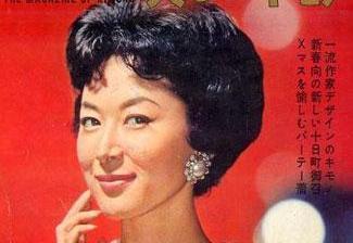 日本百年來最漂亮的女演員排行榜:吉永小百合居首
