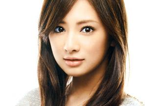 最吸引男性的日本治愈系美女