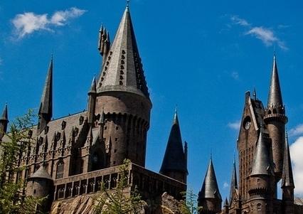 捕捉永恒的魅力 世界上最壯美的29座城堡
