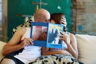 生活中的感動:自助婚紗攝影實例解析