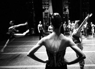 美麗的代價:芭蕾舞者們的犧牲