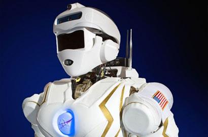 """盤點全球超級""""機器士兵"""" 能飛能跑能潛水"""