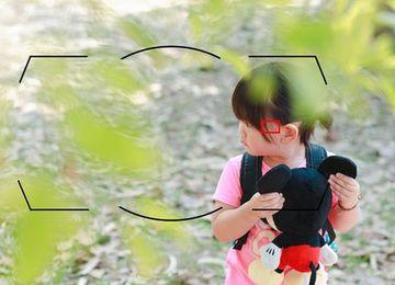 你不可不知道的兒童拍攝對焦技巧