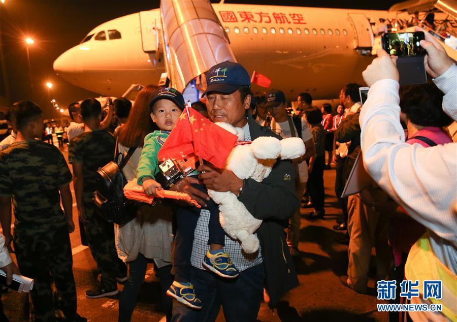 (新华全媒头条·图文互动)(11)前进,向着伟大复兴的中国梦!——写在党的十九大召开之际