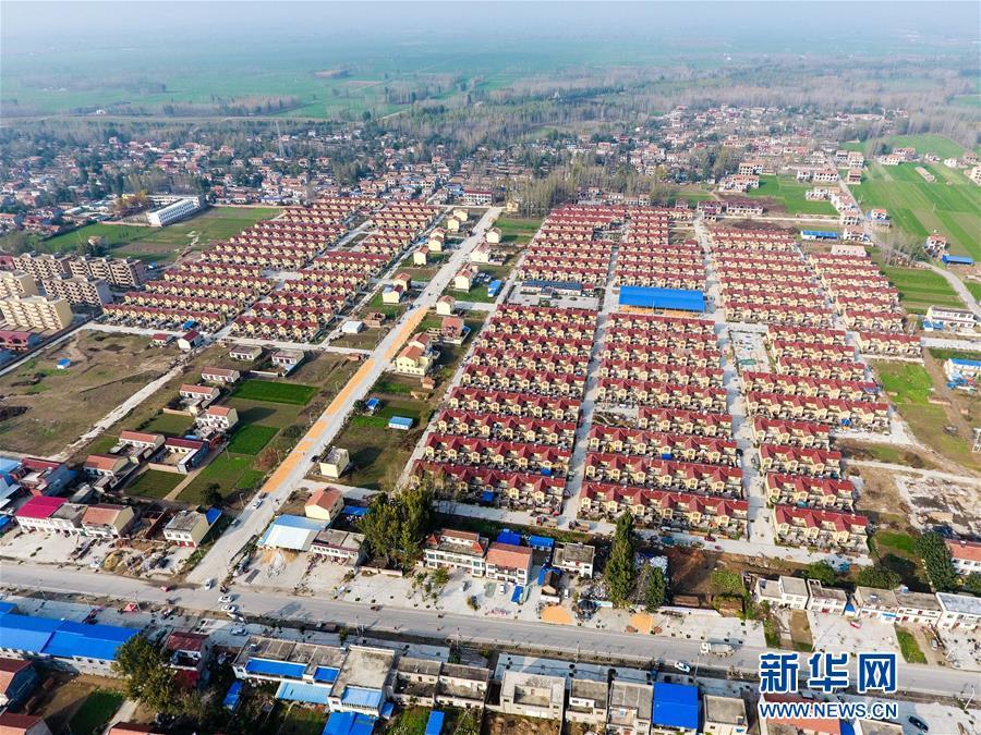 (新华全媒头条·图文互动)(8)前进,向着伟大复兴的中国梦!——写在党的十九大召开之际