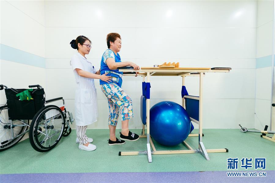 (十九大·读报告 话民生)(15)实施健康中国战略