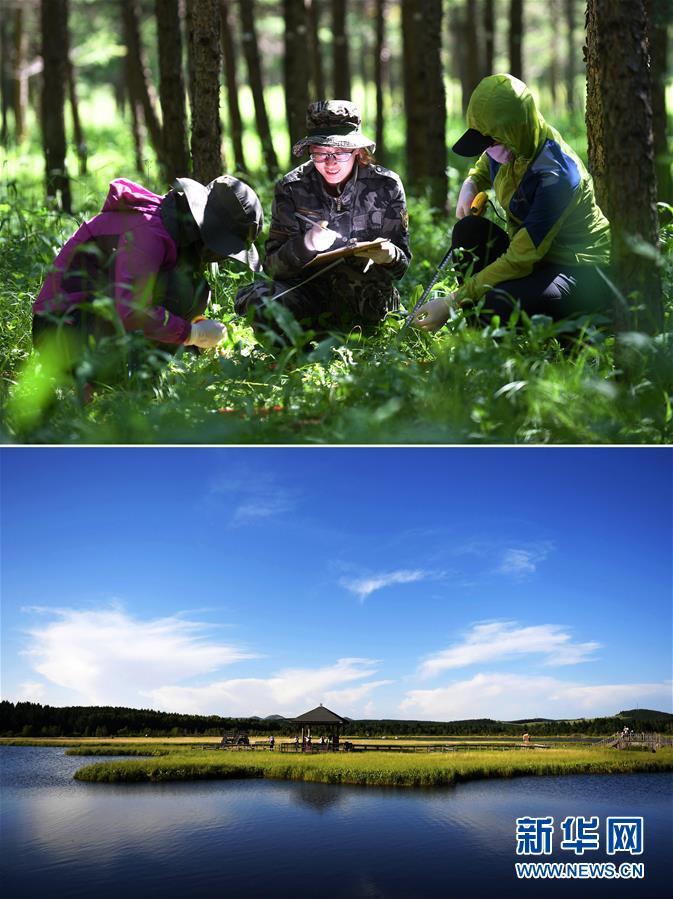 (十九大·读报告 话民生)(6)加快生态文明体制改革,建设美丽中国