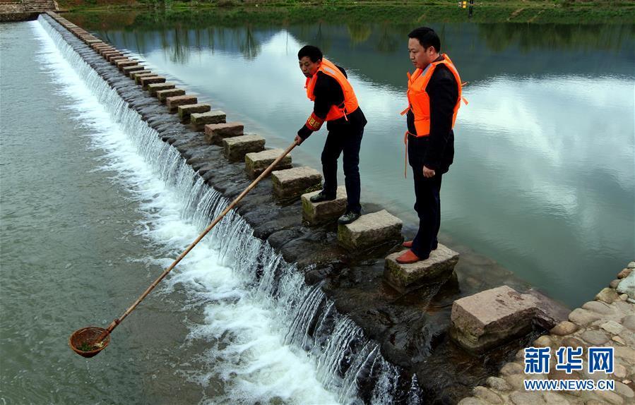(十九大·读报告 话民生)(11)加快生态文明体制改革,建设美丽中国