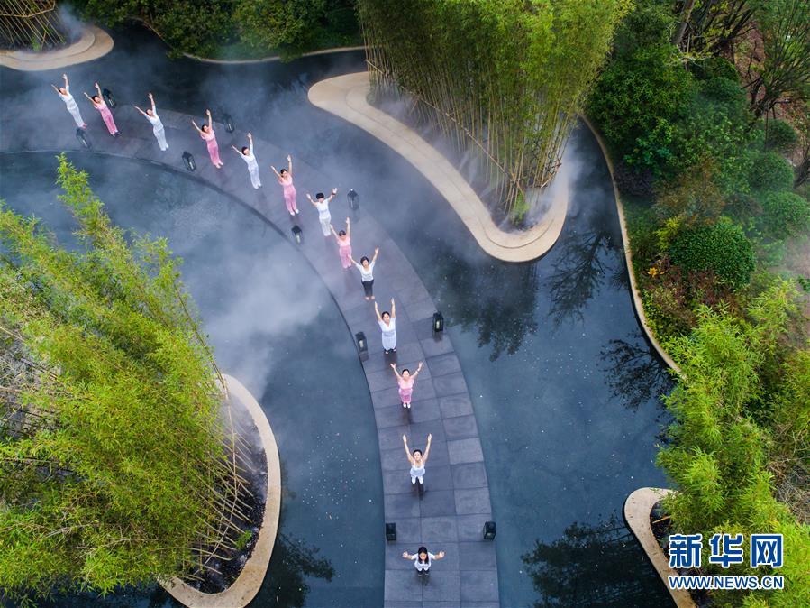 (十九大·读报告 话民生)(15)加快生态文明体制改革,建设美丽中国