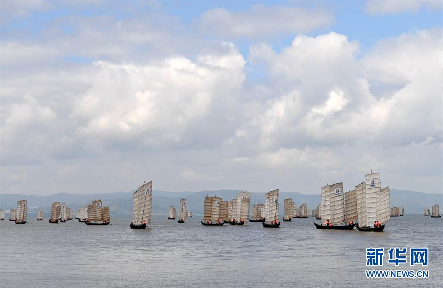 (十九大·读报告 话民生)(16)加快生态文明体制改革,建设美丽中国