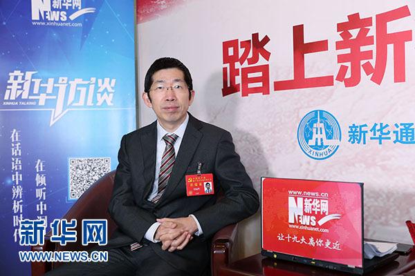中国科学院院士翟婉明:我国正在研制比复兴号更快的高铁