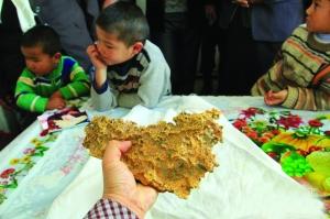 新疆牧民捡到8公斤狗头金 律师:矿产归国家所有 - 曾都区卫生信息化 - 曾都区卫生信息化