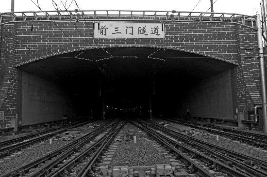 北京站至西站 摆渡火车 将试跑 车程仅15分钟