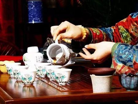所有茶叶的功效都全了,你喝对了吗? - dss.2005 - dss.2005 欢迎您