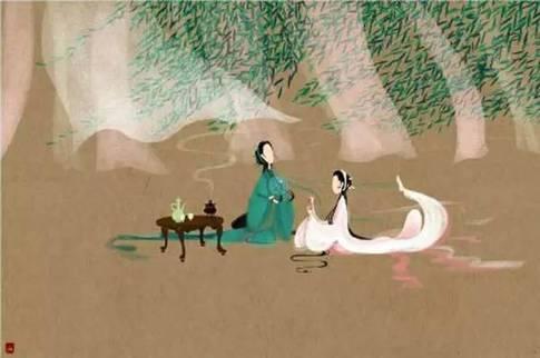 十首奇妙古诗 - 东岳 - 东岳的博客