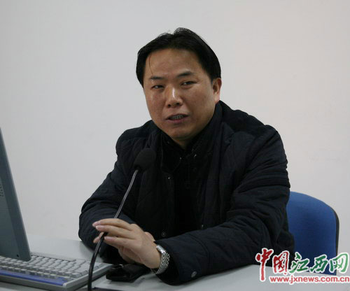 江西省国税局原副局长汤志水升任广西国税局党