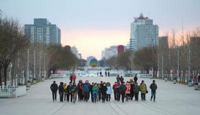 京津冀正式签协议 联防联控区域污染
