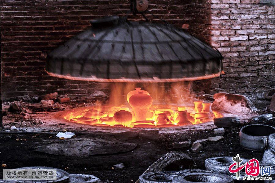 荥经砂器:土与火的艺术
