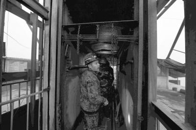 山东石膏矿坍塌事发矿企系暗中作业 曾被令停产