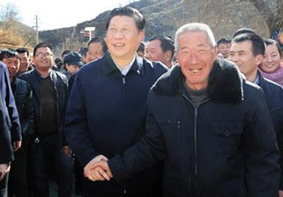 春节前中央领导人怎么拜年 拜年名单和地图出炉图片