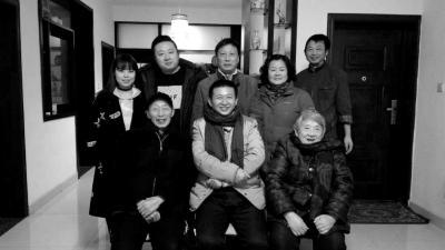 陈满与世隔绝23年后开始新生活 春节后申请国家赔偿