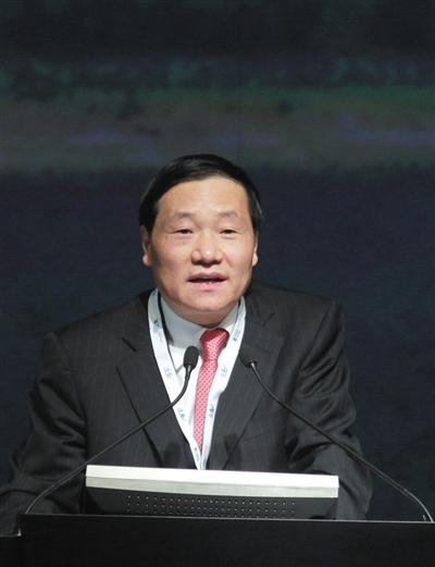 农行董事长刘士余任证监会主席