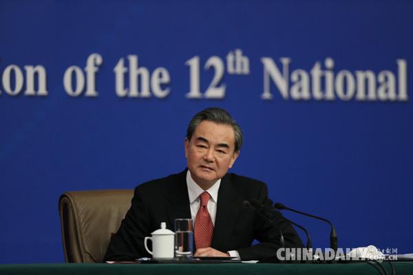 【专家学者话两会】王义桅:中国外交之道