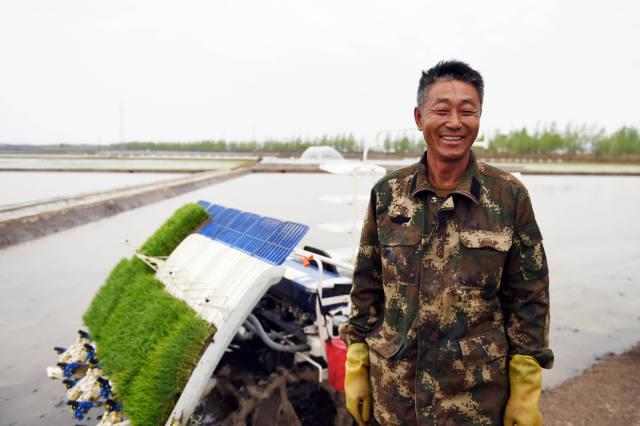 习总书记黑龙江考察调研地回访