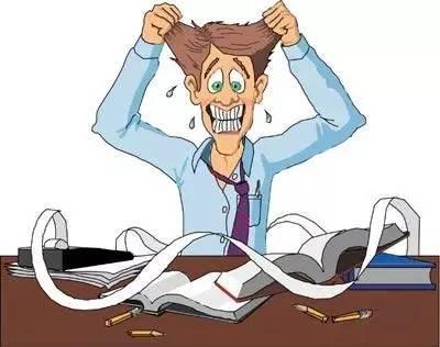 【实用】高考在即,你的心理准备好了吗?几招教你平静心态