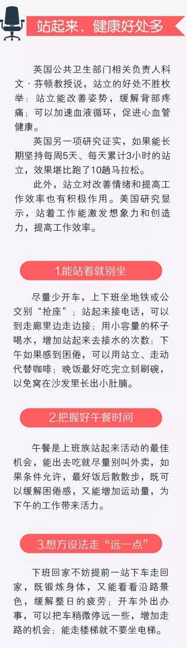 """【转载】久坐是最温柔的""""慢性自杀"""" - 张绍鸾 - 张绍鸾的博客"""