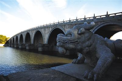 大运河京津冀段2020年恢复通航拟实现观光通航