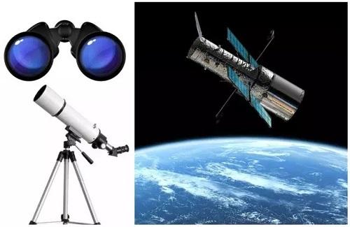 """""""天极""""望远镜:揭开恒星""""生命之花""""的秘密"""