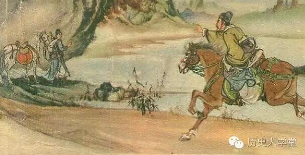 【读史】张良精于谋韩信神于兵,萧何凭啥与他