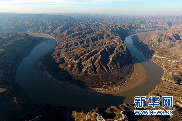 黄河安澜70年