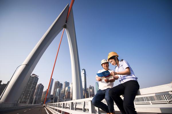 重庆市国税局:不辱使命勇担档 提升改革获得感