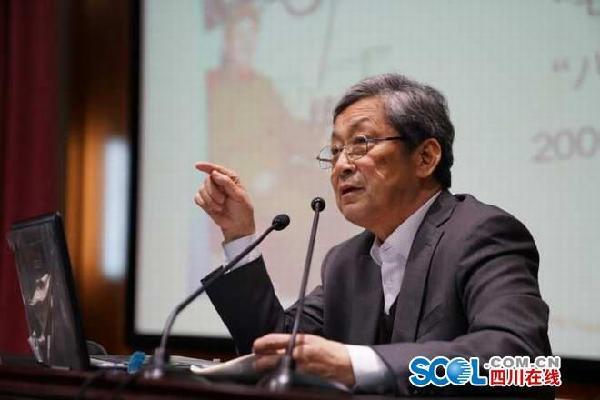 辽宁舰总设计师:中国起码需要3艘航母 有4、5艘更好