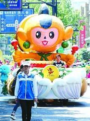 13岁的中国国际动漫节怎样升级
