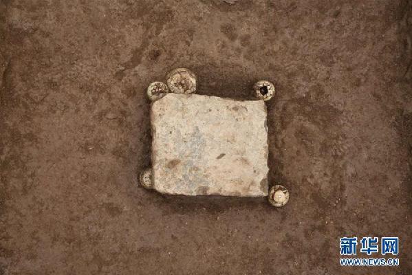 (图文互动)(2)考古专家披露邺城遗址发现的北朝舍利函详情