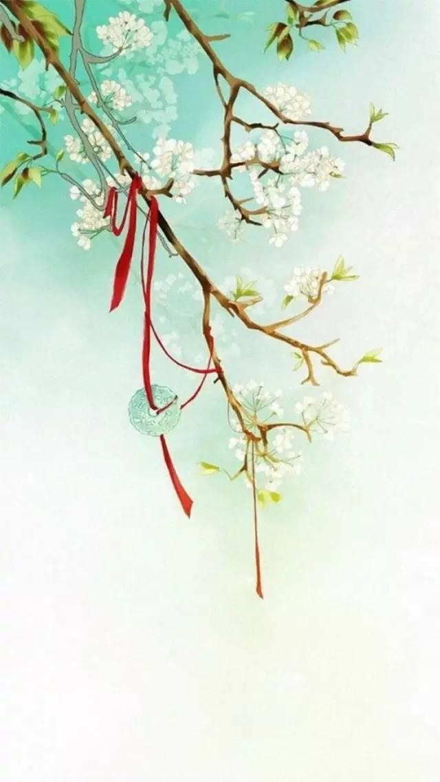春风十里,不如你 用诗怎么说 当经典流行语遇上古诗文