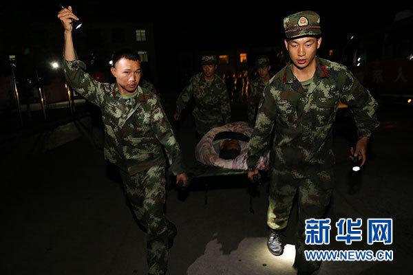 四川九寨沟7.0级地震已造成9人死亡