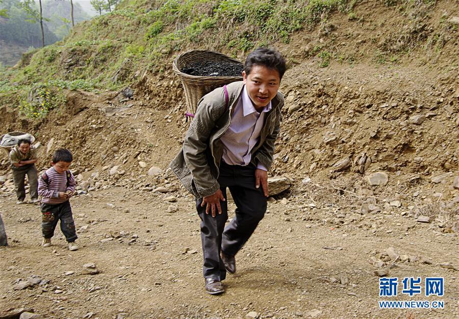 (新华全媒头条·图文互动)(4)中国反贫困斗争的伟大决战