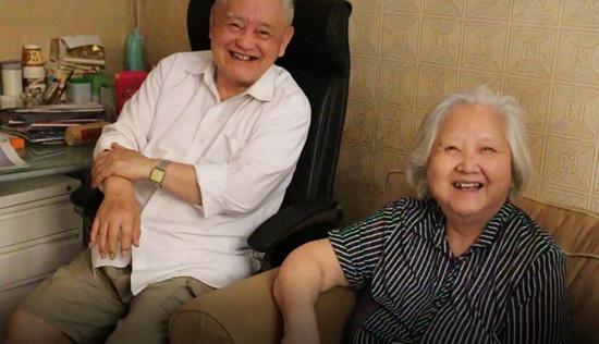 清华老人们的峥嵘岁月:真真正正是中国的脊梁