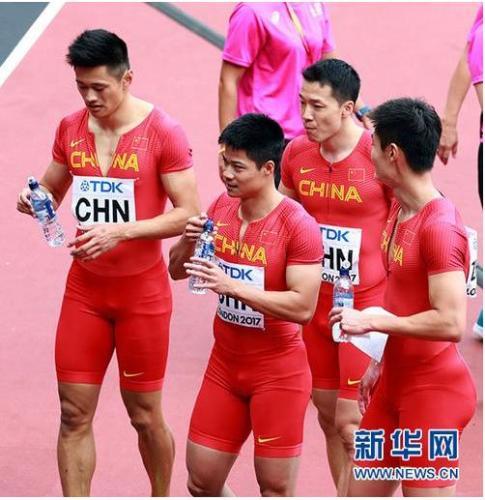 天津全运会今晚开幕:孙杨独战7项 国球争夺激烈