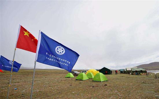 西藏第一大湖扩四成 第三极还有多少秘密?