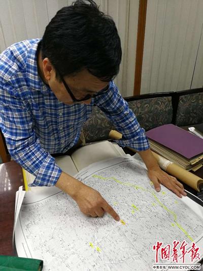 一位NHK记者在中国的未了心愿:只想还原历史真相
