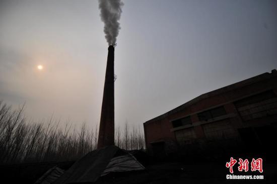 环保部:部分散乱污企业整改取缔不彻底、虚报完成