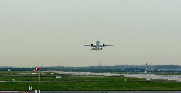 【转载】国产大型客机C919完成第二次试飞 飞行空域较首飞扩大一倍 - zhangfangkuai - 张方块的博客