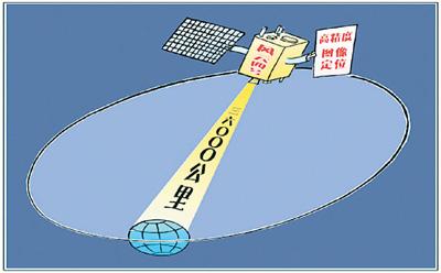 中国气象科技跃升至世界一流:8颗风云卫星在轨运行