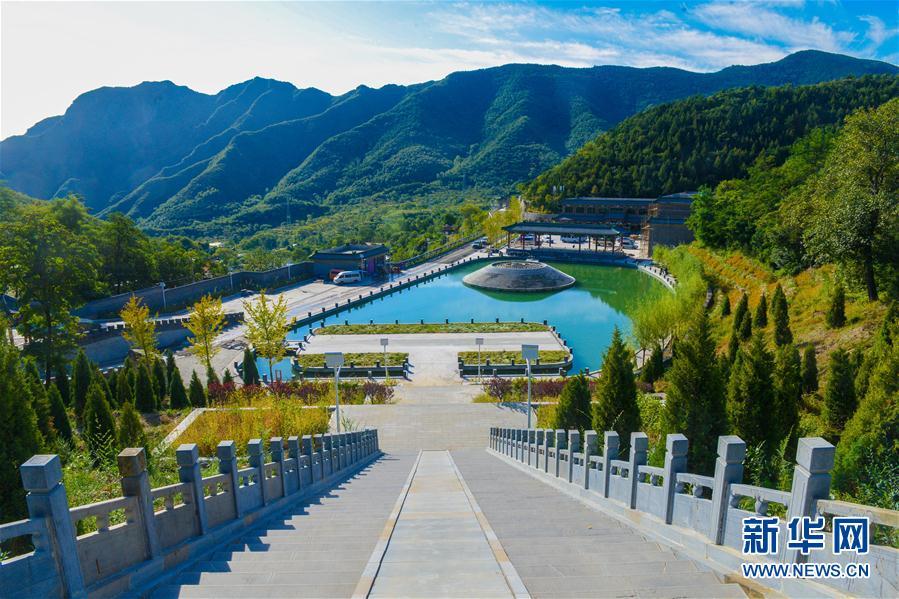 """(图文互动)(1)从""""卖煤炭""""到""""卖风景""""――一个北京山区乡镇的绿色""""变身"""""""