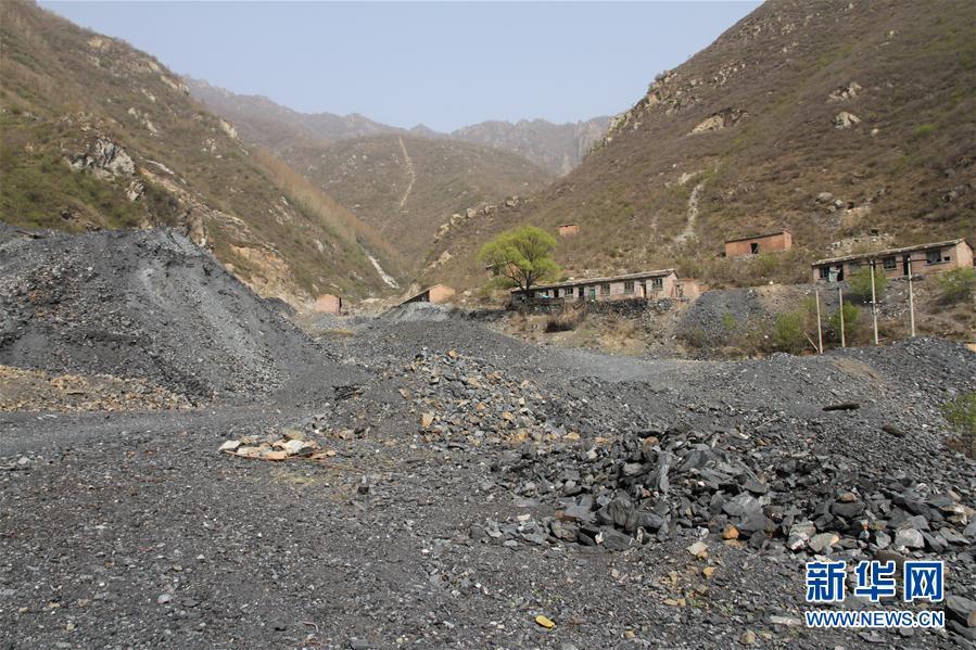 """(图文互动)(2)从""""卖煤炭""""到""""卖风景""""――一个北京山区乡镇的绿色""""变身"""""""